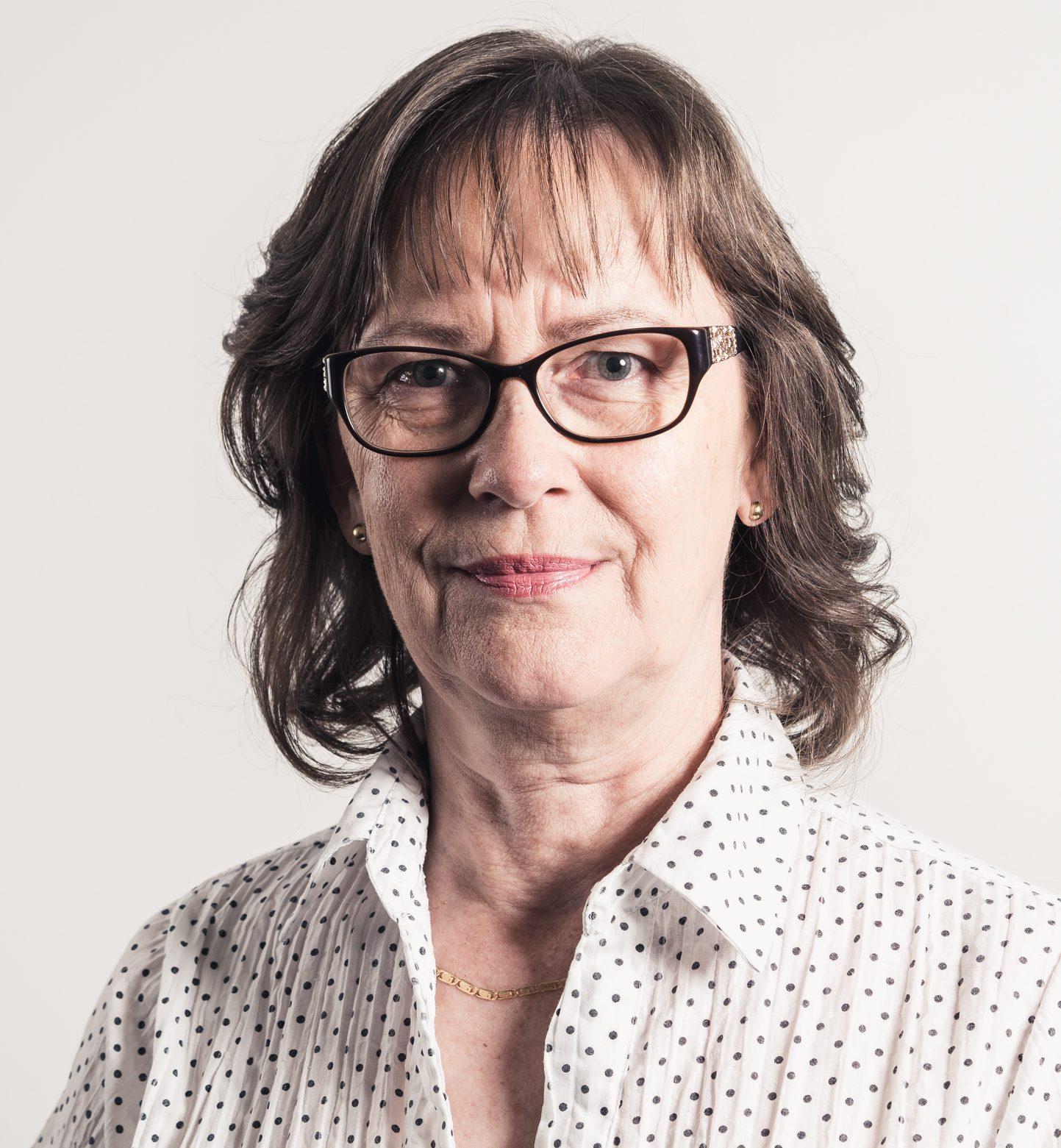 Irene Vatovec - Adelaide Accountant