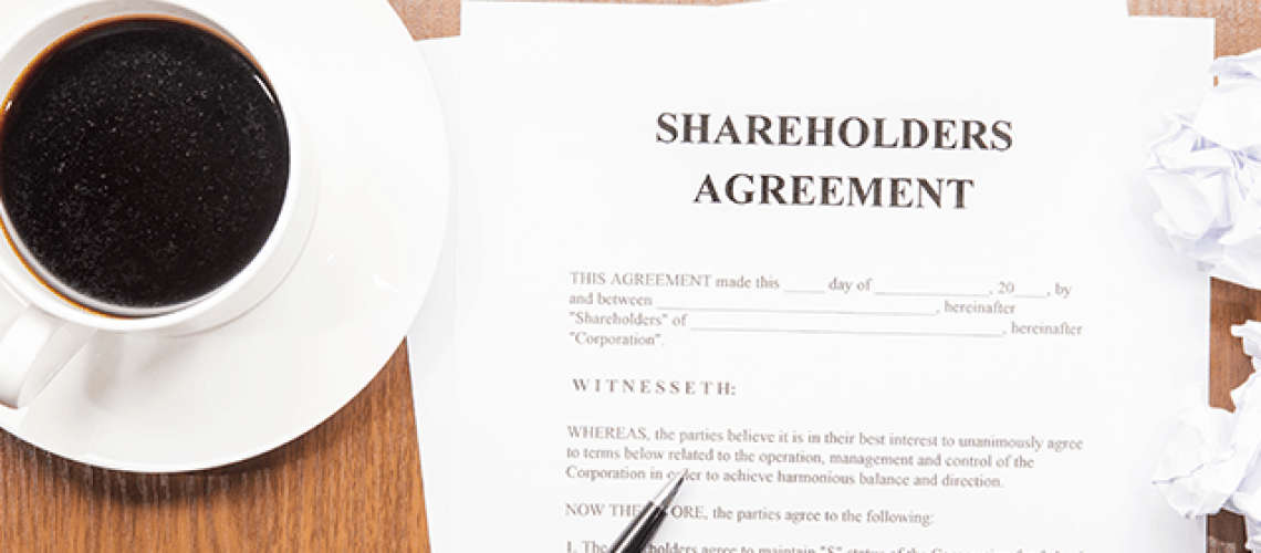 shareholders-agreement